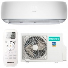 Кондиционер Hisense AS-10UR4SVPSC4G(C)/AS-10UR4SVPSC4W(C)